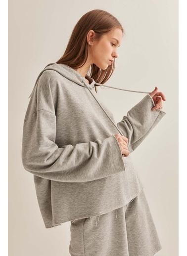 Vitrin Sweatshirt Gri